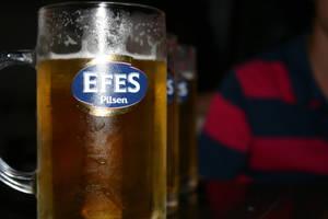 Beer by Mottcalem