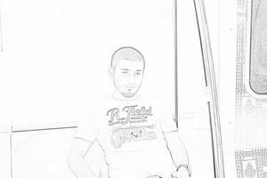 Me by Mottcalem