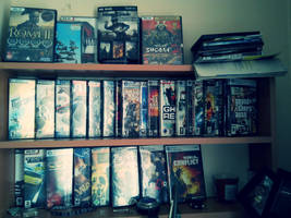 Game List :) by Mottcalem