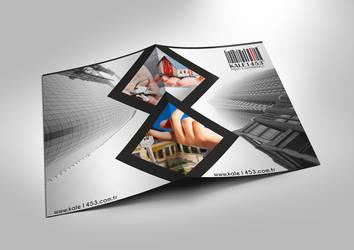 Kale1453 Folder Design by Mottcalem