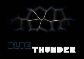 Blue Thunder by turnip-stew
