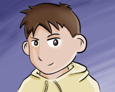 Mi avatar by santiagodn