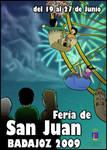 Mi vision de San Juan 2009 by santiagodn