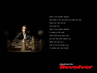 Revolver by SigmaEcho
