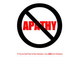 Apathy by SigmaEcho