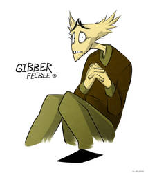 ~GIBBY~ by Plyesdayk