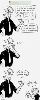~ASK 1~ by Plyesdayk