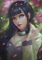 Hinata by JokoSun