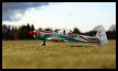 Clear for takeoff 2 by SebastianSkarp
