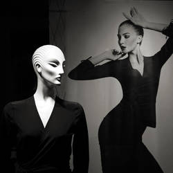 Models by milan-massa