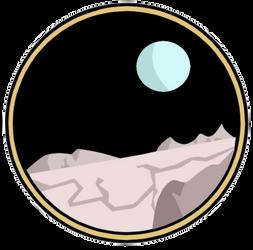 Miranda Lander Team Mission Patch By TreasureTorpedo