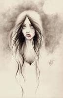 Truer Than Blood by Geraldina