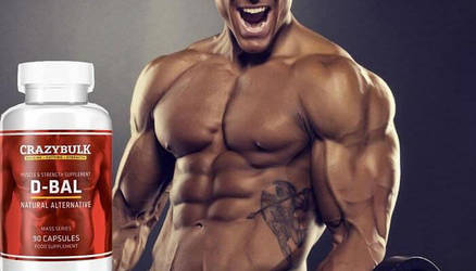 Crazy Bulk Steroids : Increase the Level of Growth by dharlestterry
