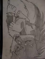 halo hound by MasterChief398
