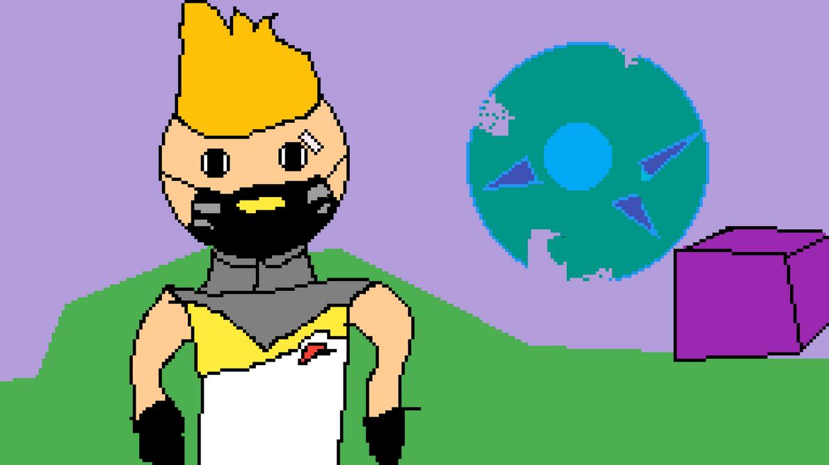 Full Download Mes Nouveau Pixel Art Fortnite Ballersinfo Com