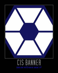 CIS Emblem by Onikage108