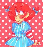 Wendy by MilkyWayMars