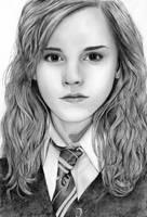 Hermione by BrendanPark