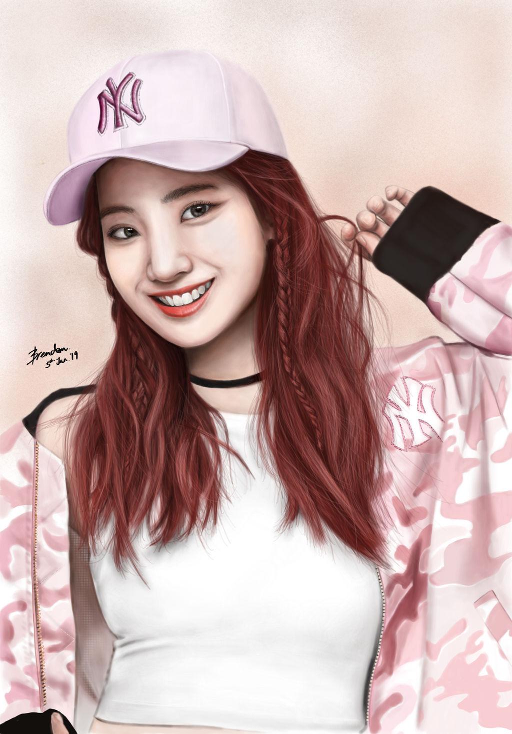 Korean Idols On Asian-Girls-Fan-Club - Deviantart-7869