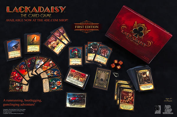 Card Game Spread 600 by tracyjb