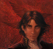 Ravenhair by tracyjb