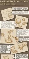 Lackadaisy How-to-Draw by tracyjb