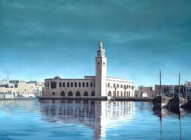 Alseif Palace by Nawaf-Alhmeli
