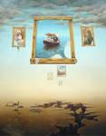 Journey of Memoirs by Nawaf-Alhmeli