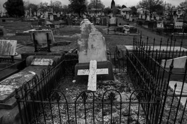 Graveyard 3 by hidden-punk