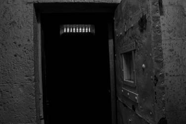 Old Geelong Gaol 1 by hidden-punk