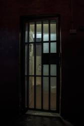 Lock up, Old Geelong Gaol 2 by hidden-punk