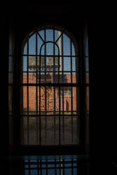 Restricted Scene, Old Geelong Gaol 3 by hidden-punk