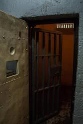 Cell, Old Geelong Gaol 6 by hidden-punk