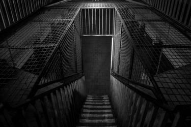 Old Geelong Gaol 9 by hidden-punk