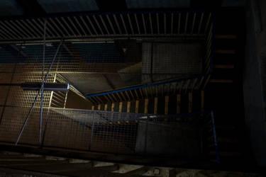Old Geelong Gaol 11 by hidden-punk