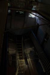 Old Geelong Gaol 12 by hidden-punk