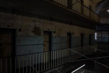 Old Geelong Gaol 13 by hidden-punk