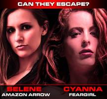 The Amazon Arrow Movie by amazonarrow