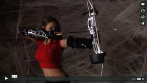 The Amazon Arrow Movie Trailer! by amazonarrow