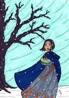 Thalia's Escape by Drayah
