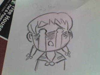 mark crilley's chibi face by jasonthunt