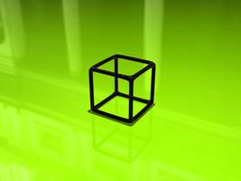 Cube by BeBz