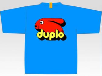 Duplo by BeBz