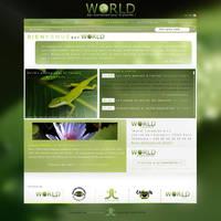 World....fictif by titi-arts