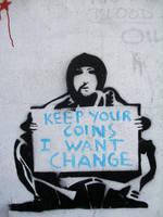 Moss Street Art 15 by creativevandalism