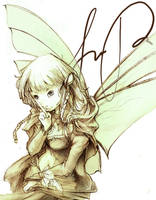 Kira by Pechan