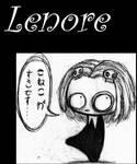 Lenore by Pechan