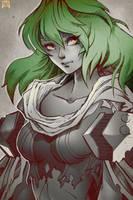 Emeralda by Pechan