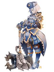 Kaiser by Pechan