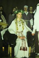 girl by SevadZH
